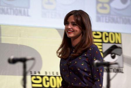 Jenna Coleman Doctor Who Profile, Net Worth