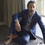 Andrew Lincoln, Andrew Lincoln age,Andrew Lincoln Net Worth, Andrew Lincoln dead, Andrew Lincoln wife, Net Worth, Profile