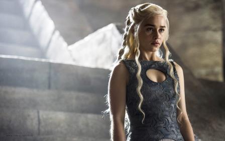 Emilia Clarke Net Worth, age, Height, Profile, Family