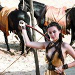Jessica Henwick, jessica henwick game of thrones, Jessica Henwick instagram, Jessica Henwick Net Worth, Net Worth, Profile