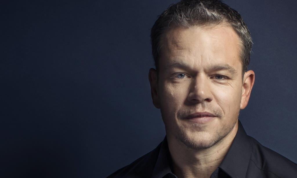 Matt Damon Net Worth, ...