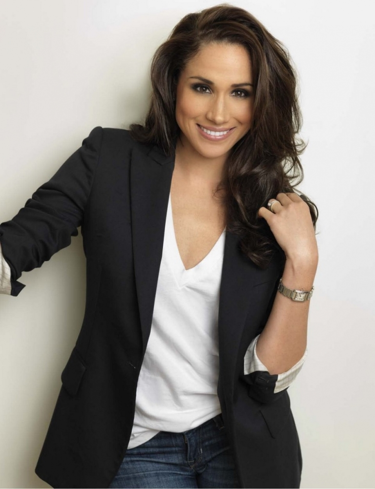 meghan markle age - photo #31