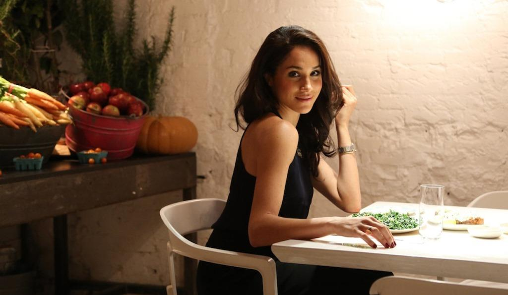 meghan markle age - photo #34