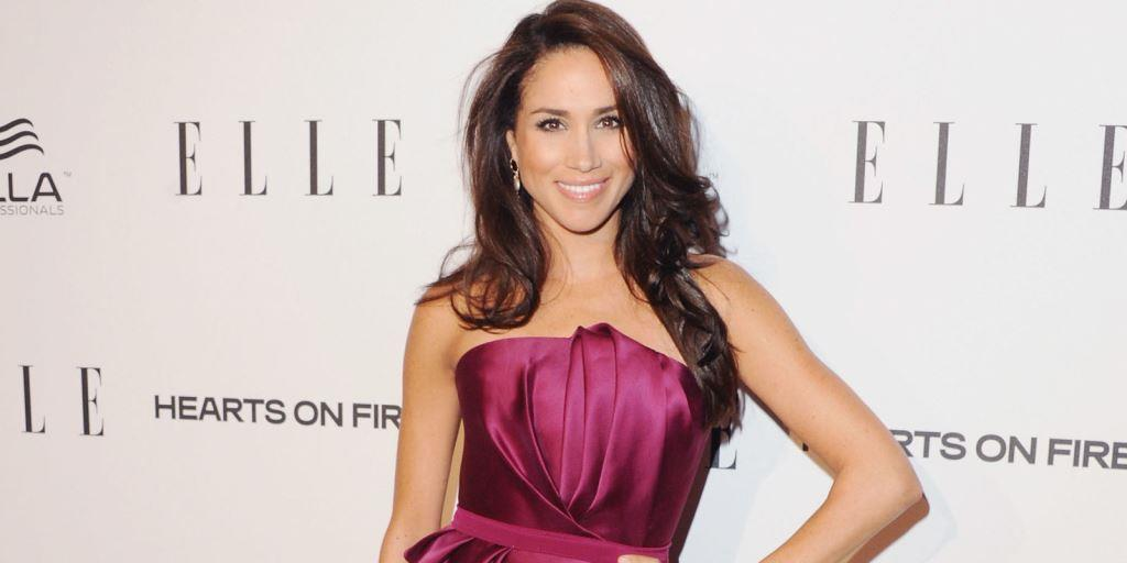 meghan markle age - photo #50