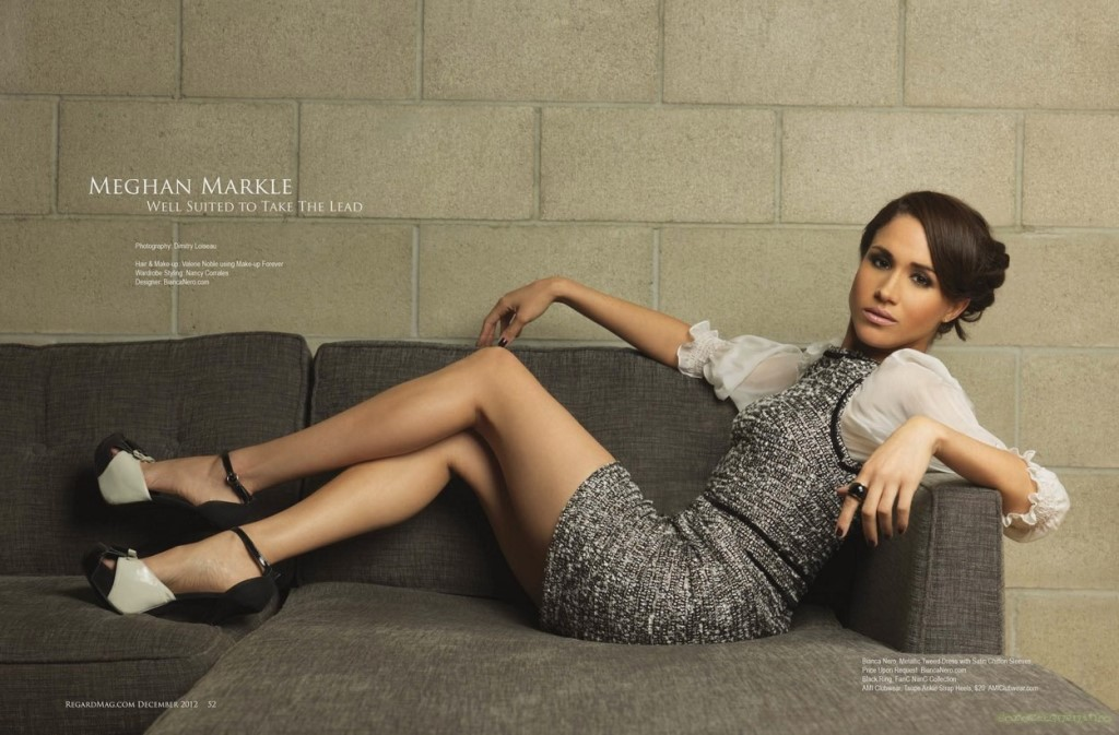 meghan markle age - photo #7