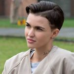 Net Worth, Profile, Ruby Rose, Ruby Rose Net Worth, Ruby Rose long hair, ruby rose orange is the new black, Ruby Rose rwby