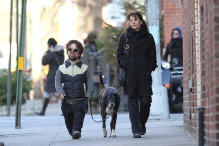 Peter Dinklage Net Worth, Wife, Height, Profile, Family ...