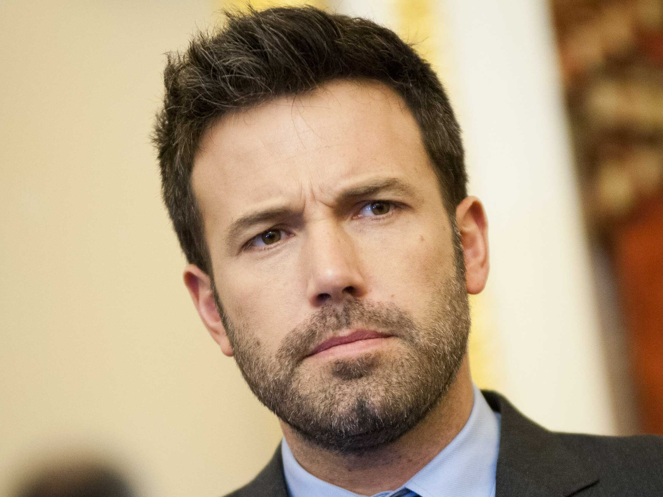 Ben Affleck Net Worth, Age, Height, Wife, Profile, Movies