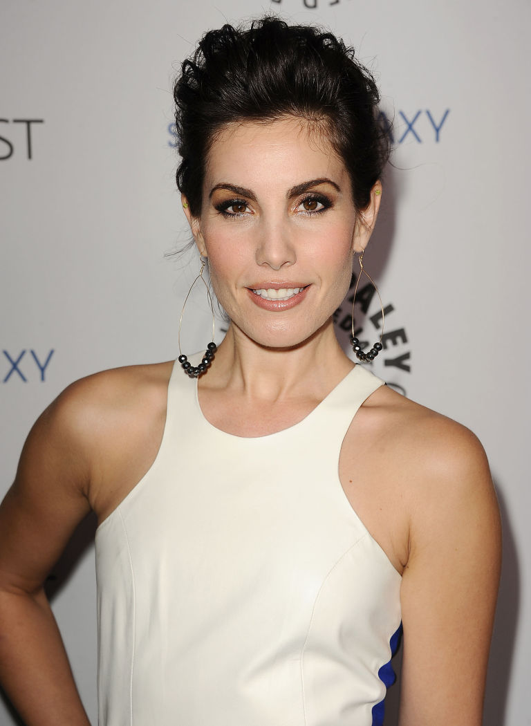 Watch Carly Pope video