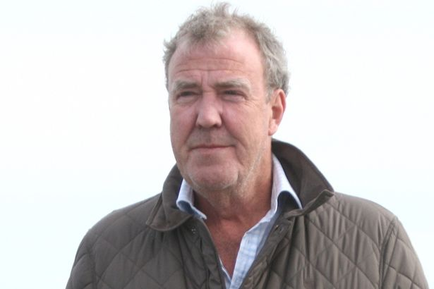 Jeremy Clarkson Net Worth, Age, Height, Wife, Profile, Movies