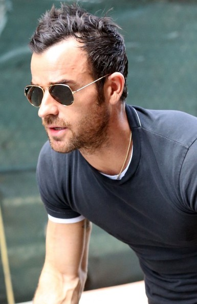 Justin Theroux Net Worth, Age, Height, Wife, Profile, Movies