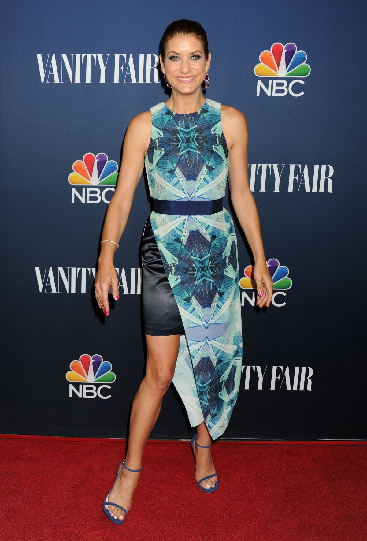 Kate Walsh roles