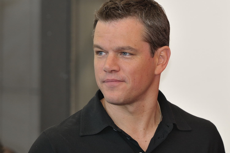 Matt Damon Net Worth, Age, Height, Wife, Profile, Movies