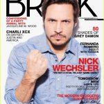 Nick Wechsler, Nick Wechsler Net Worth, movies, Net Worth, Profile, tv shows