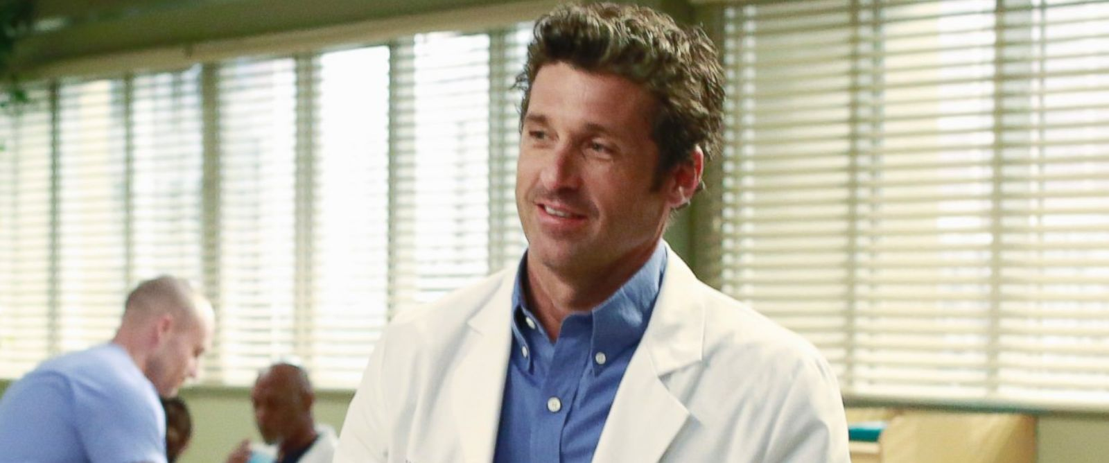 Patrick Dempsey Net Worth Age Height Wife Profile Movies