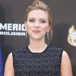 Scarlett Johansson Net Worth, Age, Height, Husband, Profile, Movies