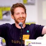 Seth Green, Seth Green Net Worth, movies, Net Worth, Profile, tv shows