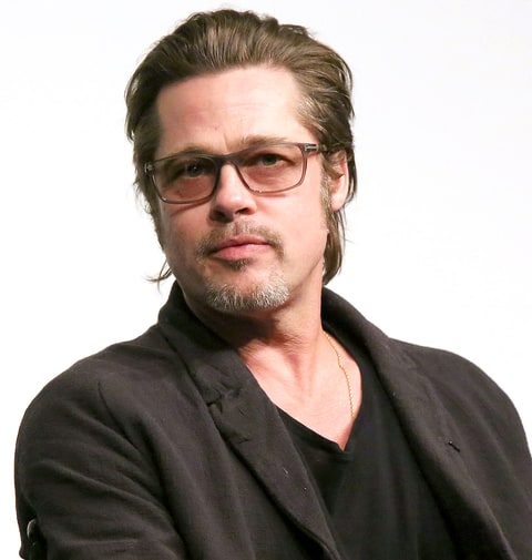 Brad Pitt Net Worth, Age, Height, Profile, Movies, Twitter