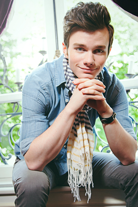 Chris Colfer Net Worth, Age, Height, Wife, Profile, Movies