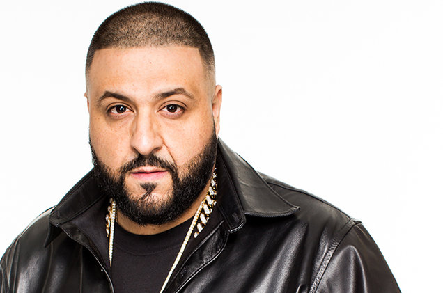 DJ Khaled Net Worth, Age, Height, Wife, Profile, Songs