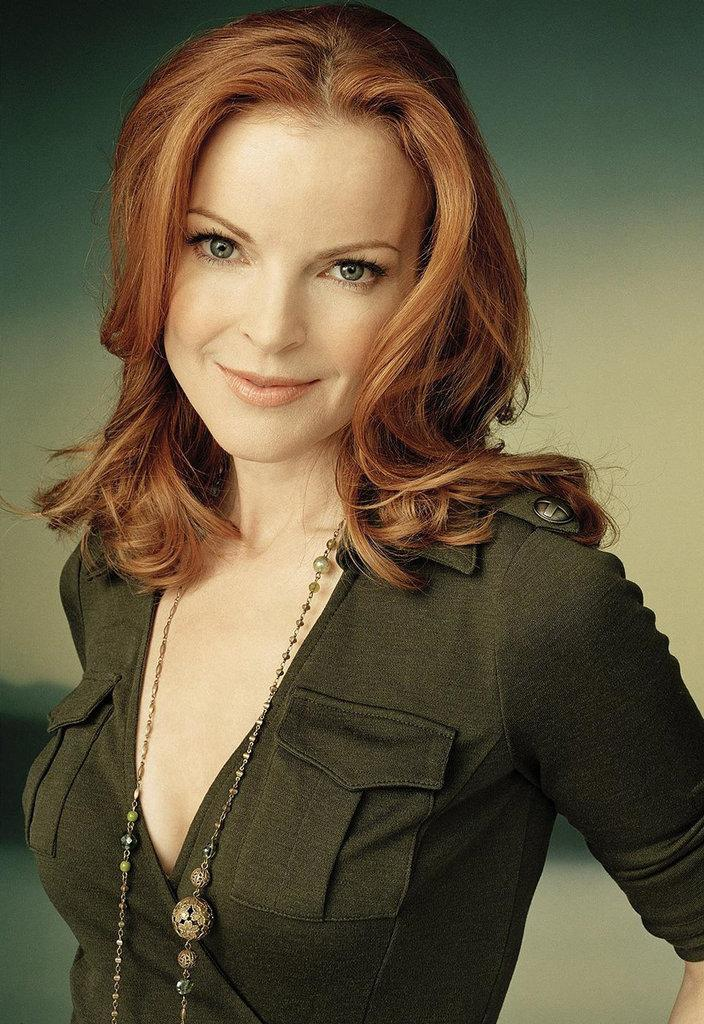 Marcia Cross Net Worth, Age, Height, Husband, Profile, Movies