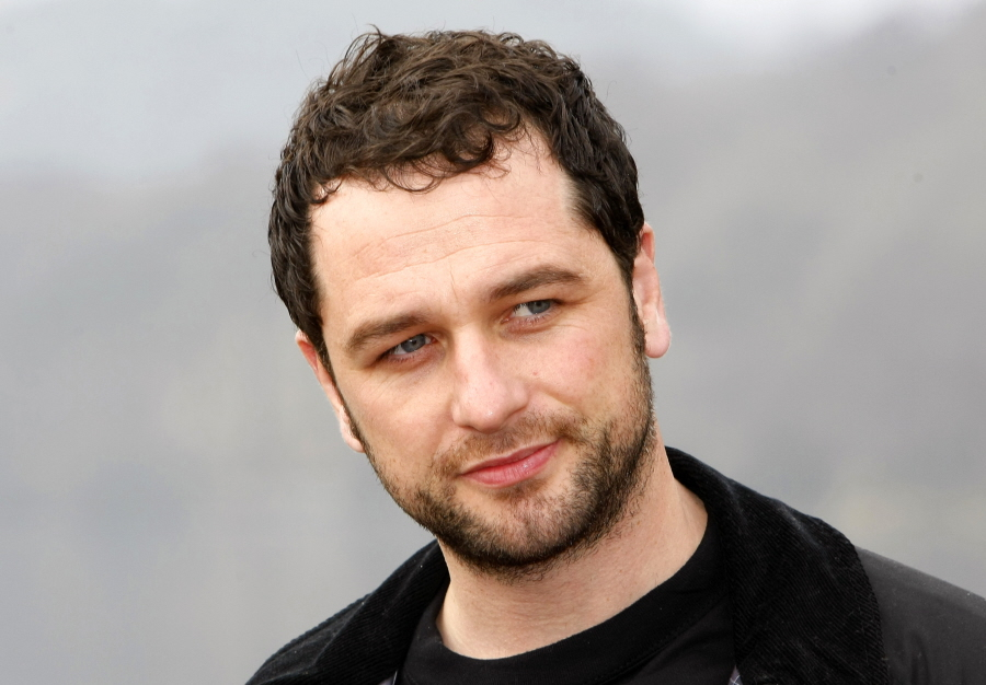 Matthew Rhys Net Worth, Age, Height, Wife, Profile, Movies