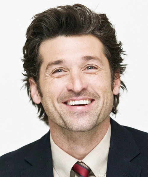 Patrick Dempsey Net Worth, Age, Height, Wife, Profile, Movies