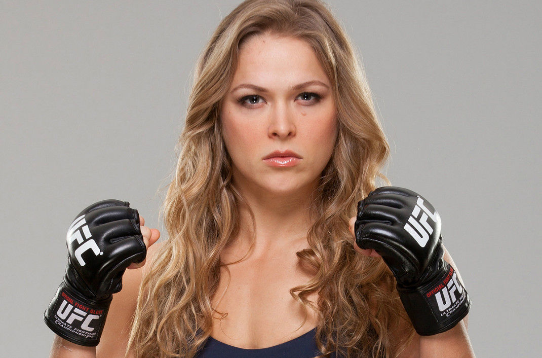 Ronda Rousey Net Worth, Age, Height, Profile, Movies, Retire