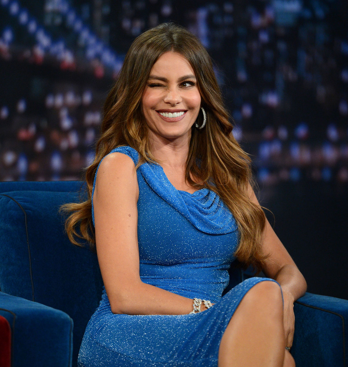 Sofía Vergara Net Worth, Age, Height, Husband, Profile, Movies