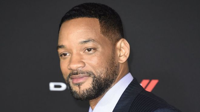 Will Smith Net Worth, Age, Height, Wife, Profile, New Movie