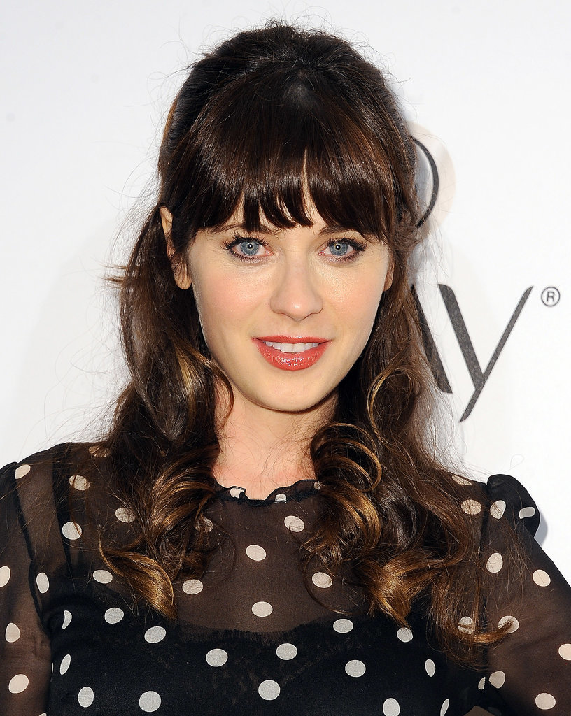 Zooey Deschanel Net Worth, Age, Height, Husband, Profile, Movies