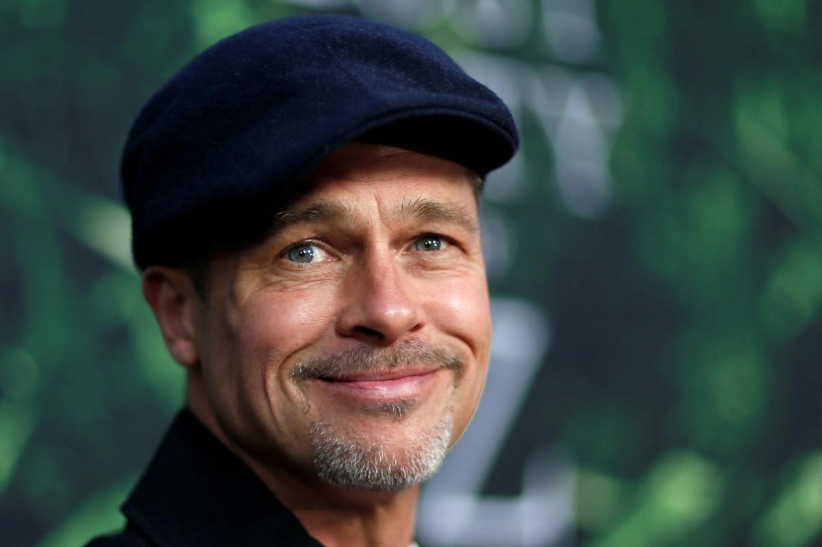 Brad Pitt Net Worth, A...
