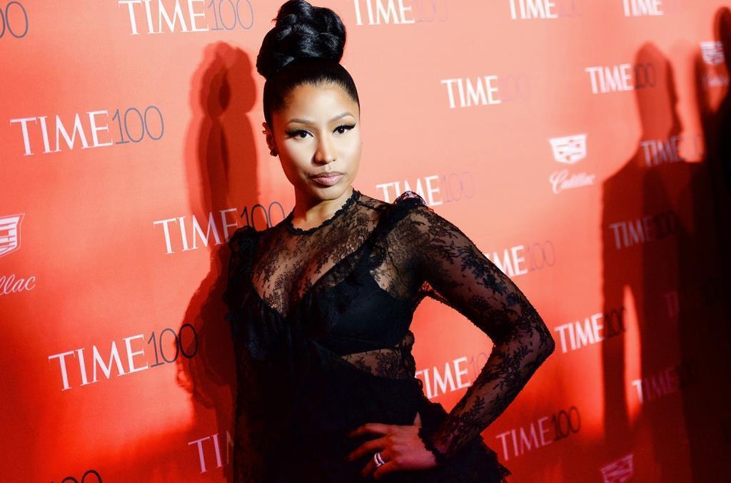 Nicki Minaj Net Worth, Age, Height, Profile, Songs, Albums