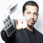 David Blaine Net Worth, Age, Height, , Wife, Profile, Tour, Magic