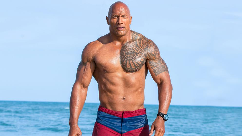 Dwayne Johnson Net Worth, Age, Height, Profile, Movies