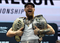 Conor McGregor Net Worth, Height, Age, Bio and Facts