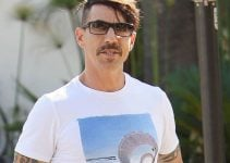 Anthony Kiedis Net Worth: Biography, Wiki, Career & Facts