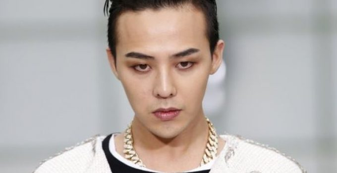 G-Dragon Net Worth
