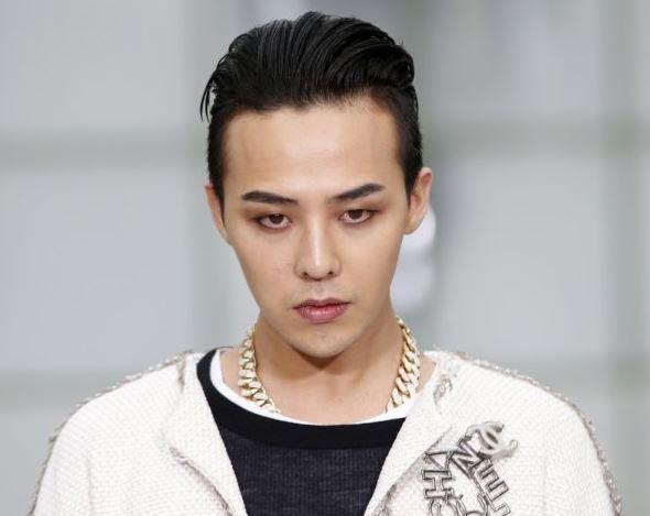 G-Dragon Net Worth