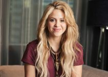 Shakira Net Worth