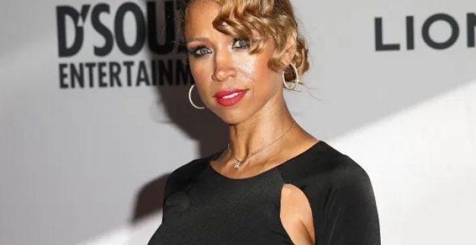 Stacey Dash Net Worth